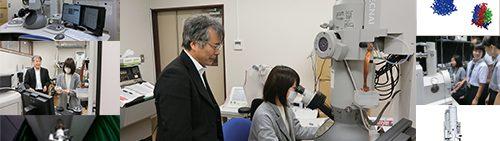九州工業大学 情報工学部 物理情報工学科 生物物理工学コース